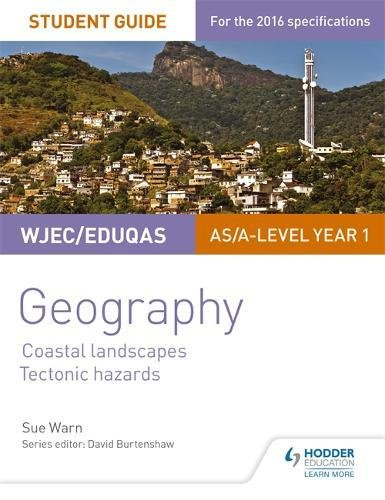 wjec-eduqas-as-a-level-geography-student-guide-2-coastal-landscapes-tectonic-hazards