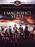 I magnifici sette(edizione speciale)