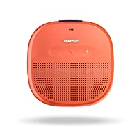 Bose SLMicro - Bright Orange