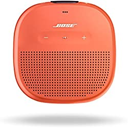 Bose Enceinte Bluetooth SoundLink Micro - Orange vif