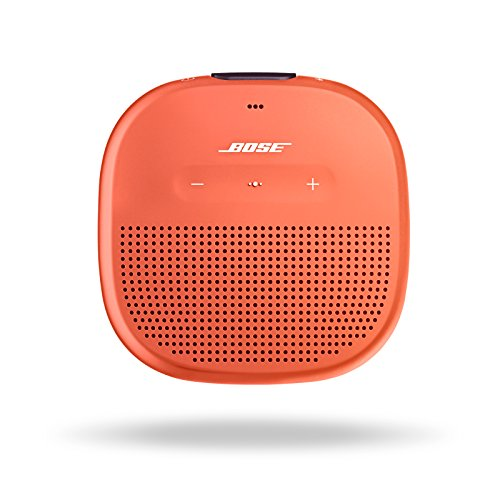 Bose ® SoundLink Micro Bluetooth-Lautsprecher orange