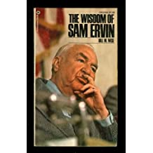 The Wisdom of Sam Ervin