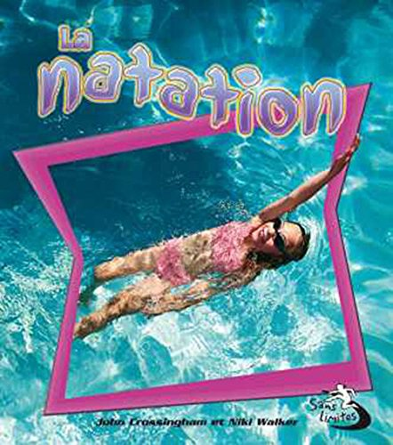 La natation par John Crossingham
