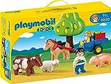 PLAYMOBIL® 6620 - 1.2.3 - Sommerweide