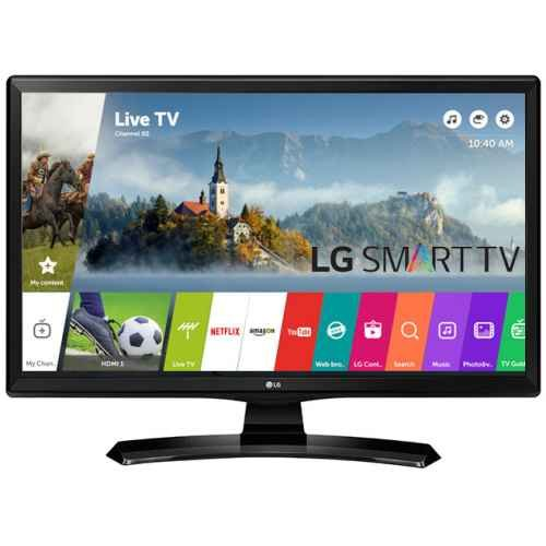 LG 24MT49S-PZ Monitor TV LED 24' Wi-Fi HD ready