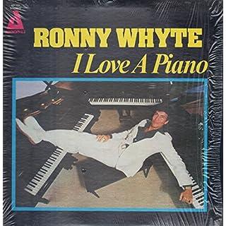 I Love A Piano [Vinyl LP] [Vinyl LP]