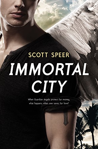 Immortal City: First Edition