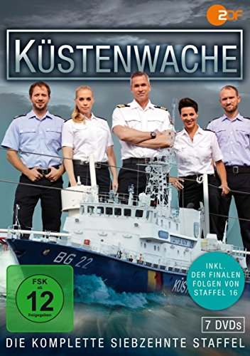 Staffel 17 (+Bonus) (7 DVDs)