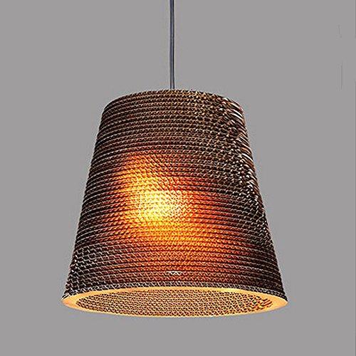 SAEJJ-Carta carta carta nuovo ristorante Villa arte minimalista moderna ingegneria lampadario illuminazione progettista illuminotecnico (277 Di Cristallo)