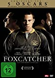 DVD Cover 'Foxcatcher