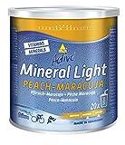 Inkospor Active Mineral Light, Pfirsich-Maracuja, 330g Dose