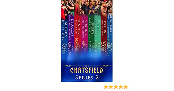 The chatsfield series 2 mills boon e book collections ebook the chatsfield series 2 mills boon e book collections ebook maisey yates abby green carol marinelli kate hewitt caitlin crews michelle conder fandeluxe Image collections