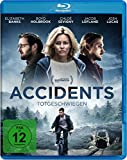 Accidents - Totgeschwiegen (Blu-ray)