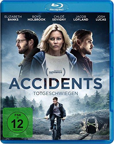 Accidents - Totgeschwiegen (Blu-ray)