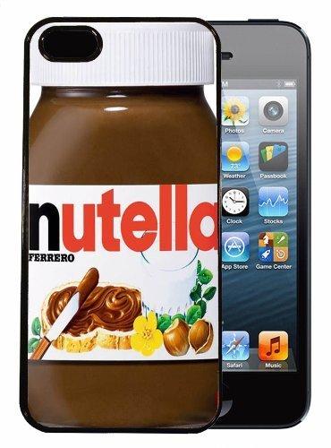 Solenzo Coque Nutella pour iPhone 6+ Plus