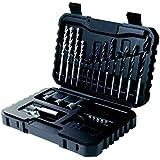 Black + Decker A7216-XJ Drilling and Screw Driving Set (32-Piece)