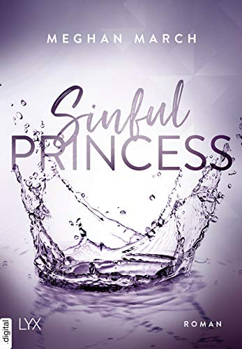 Sinful Princess (Sinful-Royalty-Reihe 2) von [March, Meghan]