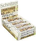 Schnitzer glutenfree Bio Break Nut-Mix, 24er Pack (24 x 40 g)