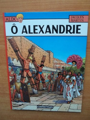 O Alexandrie (numéroté)