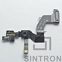 Sintron iPhone 5 Front Face Camera - Replacement Repair Part for iPhone 5 Front Face Camera Lens Proximity Sensor Light Motion Flex Cable