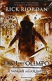 Il sangue dell'Olimpo. Eroi dell'Olimpo: 5