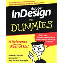 Adobe Indesign For Dummies