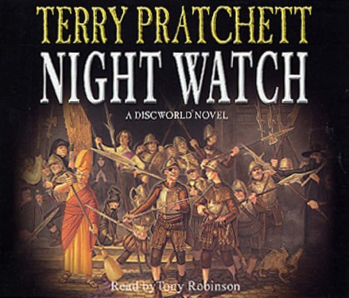 Night Watch (Discworld Novels)