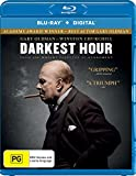 Darkest Hour [Blu-ray] [Region A & B & C]