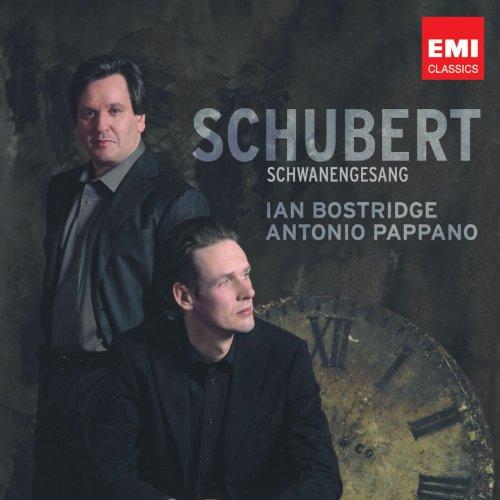 Schubert : Schwanengesang (Le chant du cygne)
