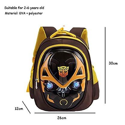 51DR3V8GN7L. SS416  - Abejorro Transformers Capitán América Mochila Escolar Para Niños Mochilas Para Adolescentes Para Niños Y Niñas Mochilas Escolares