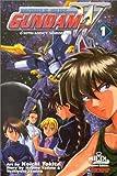 Mobile Suit Gundam Wing: 1