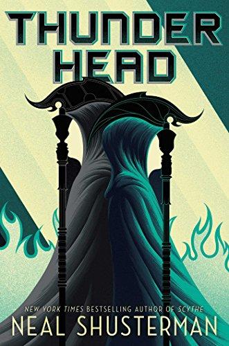 Thunderhead (Arc of a Scythe, Band 2) -