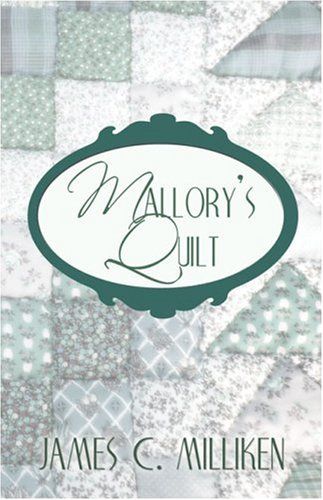 Mallory's Quilt Cover Image