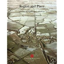 Region and Place: A Study of English Rural Settlement