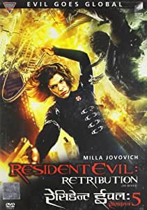 Resident Evil: Retribution - 5 (Hindi)