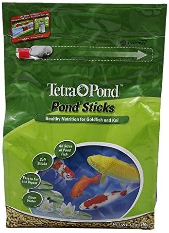 Pond Food Sticks