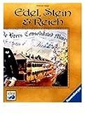 Ravensburger - Edel, Stein & Reich. Strategiespiel. Von Alea