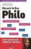 Réussir le bac philo...