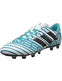 Adidas Men's Nemeziz Messi 17.4 Fxg Football Boots