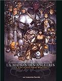 La Caste des méta-barons - La maison des ancêtres (Hors-série)