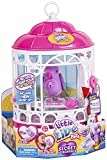Little Live Pets - Pajaritos Parlanchines Con Su Jaula. Serie 7 (Famosa) (700013973)
