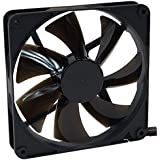 Noiseblocker PK2 fan, cooler & radiator