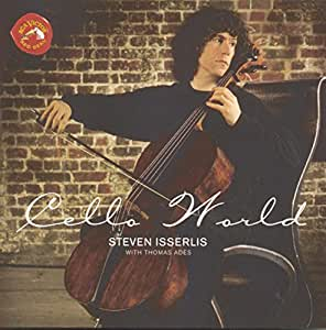 Steven Isserlis - Cello World