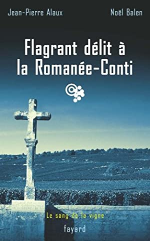 Flagrants Delits - Flagrant délit à la