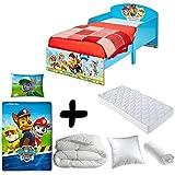 Suchergebnis auf Amazon.de für: paw patrol - Betten / Kinderzimmer ...
