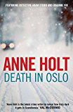 Death in Oslo: 3 (Johanne Vik)