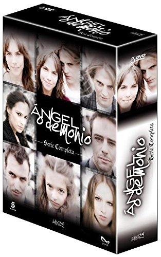 Ángel O Demonio - Serie Completa (2011) (8 Dvds) (Import Edition)