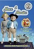 Max und Moritz / Die Wichtelmänner (Gebrüder Diehl Puppentrick-Edition)