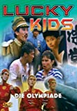 Lucky Kids - Die Olympiade - Moses Yen, David Cho
