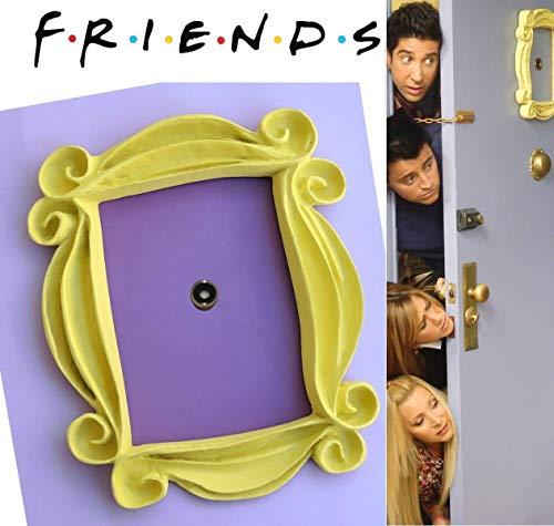 El MARCO de FRIENDS la serie de tv.